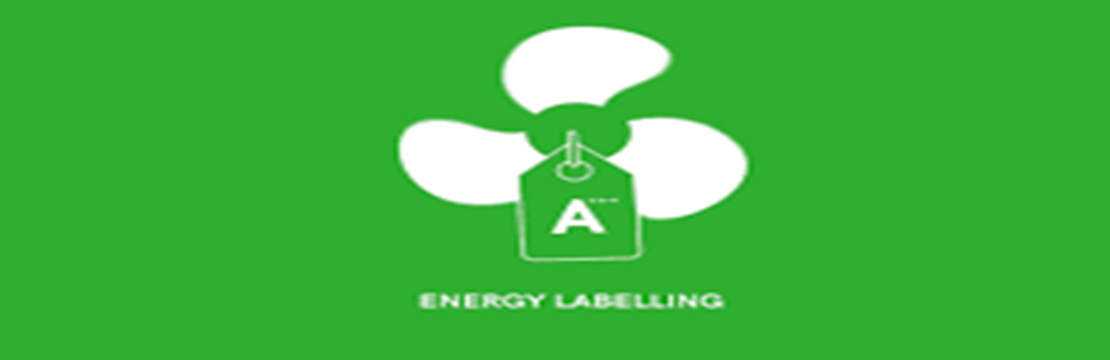 energy labeling is a way for energy saving