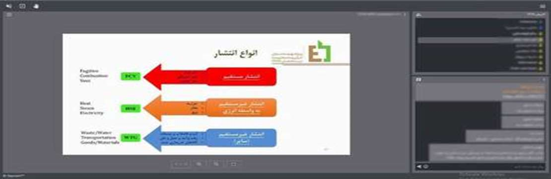 MRV Training Webinar was Held for Independent Evaluation Experts